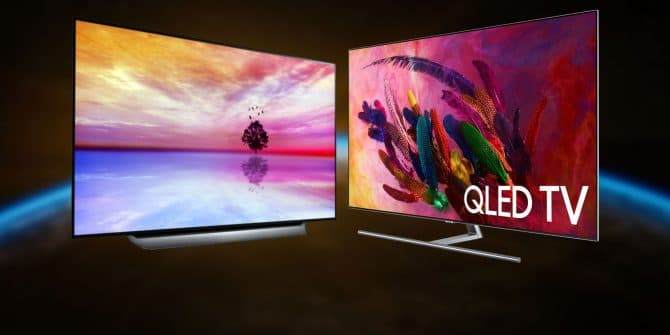 LED, LCD, OLED, Smart TV Nedir?