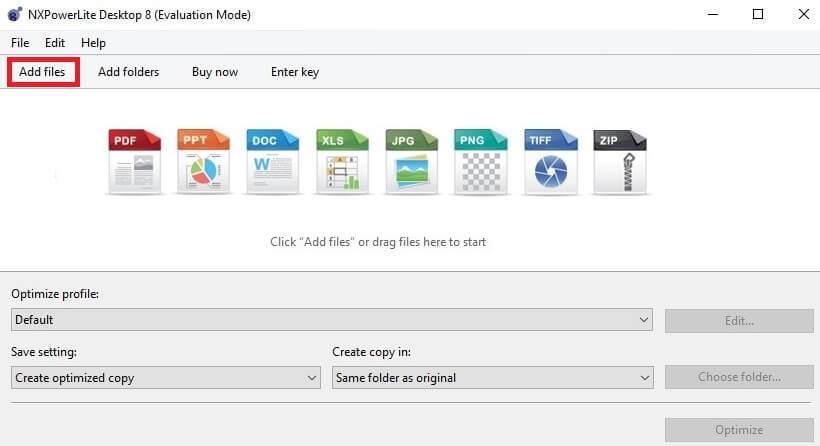 PDF Boyutu Nasıl Küçültülür ?