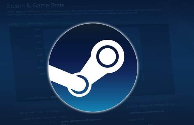 Steam Oyun Kodu Etkinleştirme