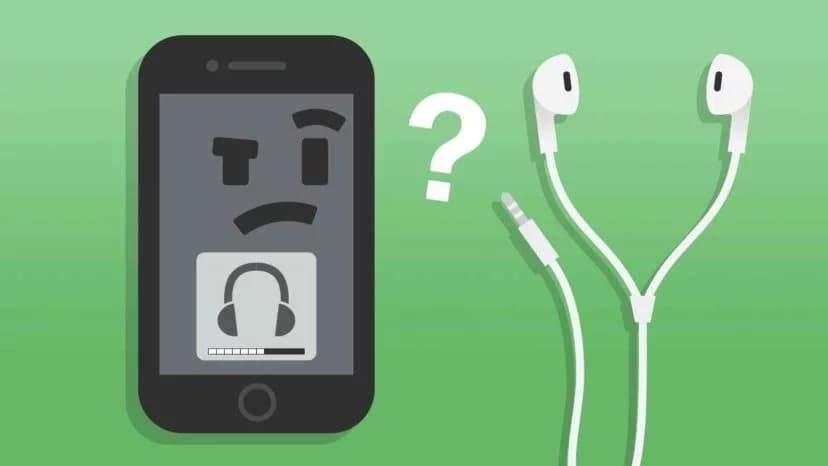 Telefonu Kulaklık Modundan Çıkarma