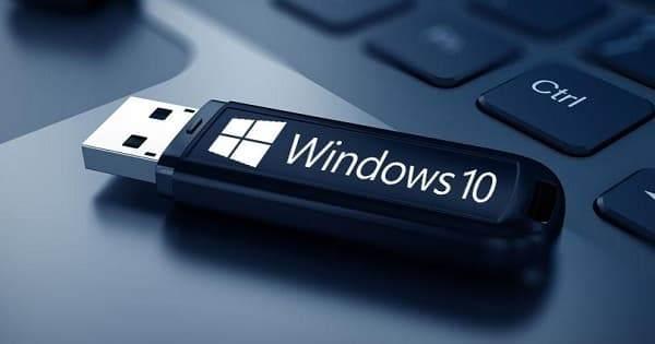 USB'den Windows Kurma Nasıl Yapılır?