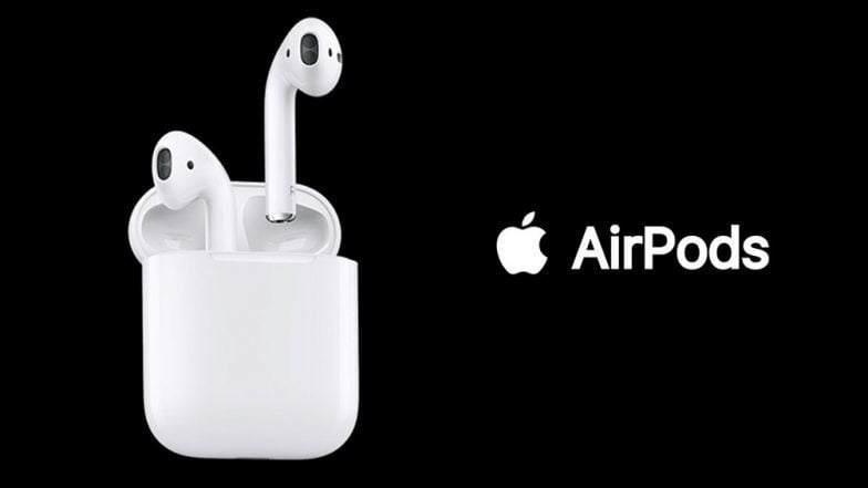 Airpods nasıl sıfırlanır ?