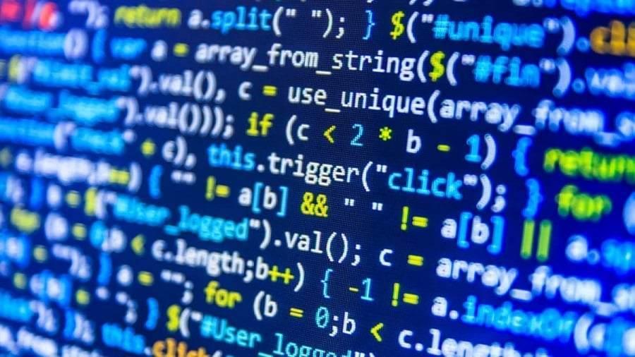 Oyunlarda kullanılan programlama dilleri
