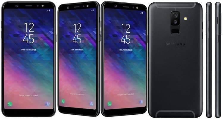 Samsung Galaxy A6 Format Atma, Sıfırlama