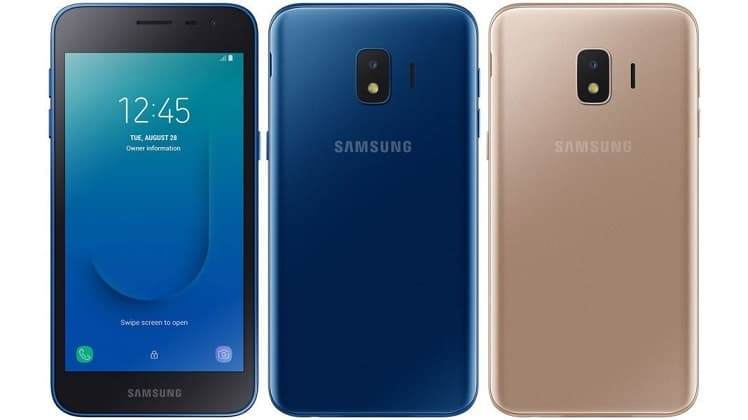 Samsung Galaxy J2 Core Format Atma, Sıfırlama