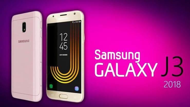 Samsung Galaxy J3 Format Atma, Sıfırlama