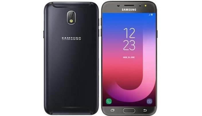 Samsung Galaxy J8 Format Atma, Sıfırlama