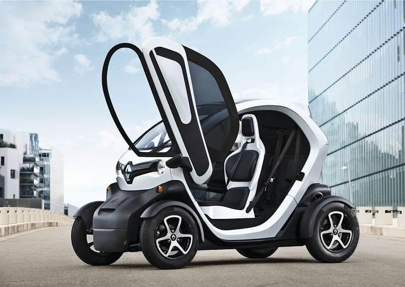 Türkiye'de satılan elektrikli otomobiller