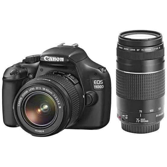2000 TL ye alınabilecek en iyi DSLR fotoğraf makineleri