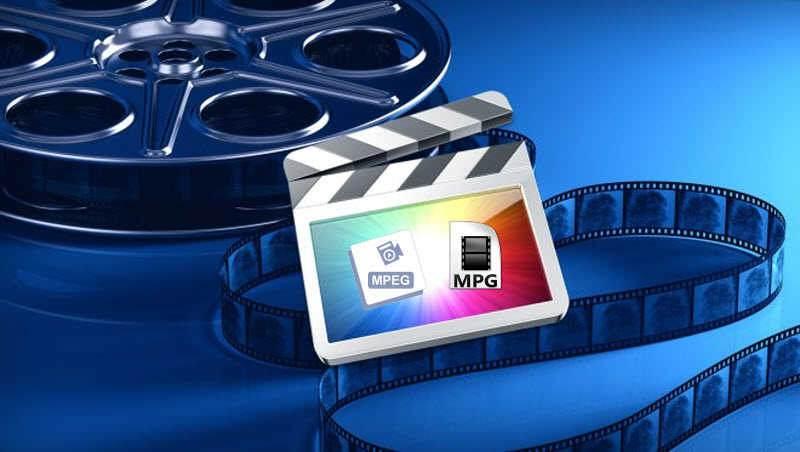 .mpg nedir, .mpg dosyası nasıl açılır, .mpg çeviri nasıl yapılır