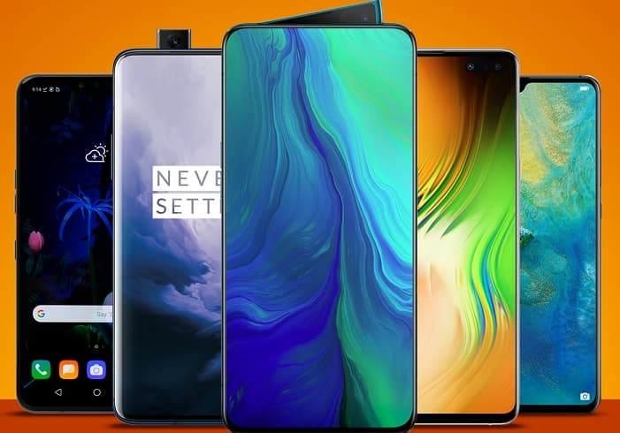 SAR değeri en yüksek ve en az olan telefonlar