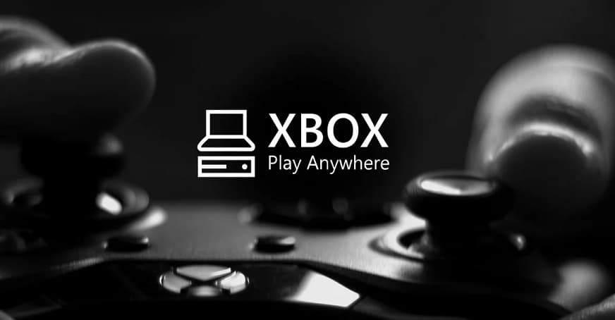 Xbox oyunları PC'de nasıl oynanır, xbox play anywhere, xbox game pass pc