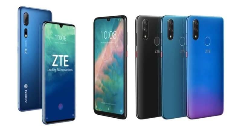 ZTE telefon özellikleri, ZTE telefon fiyatları