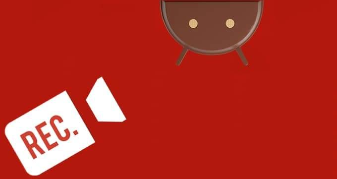 Android Ekran Kaydı Uygulamaları