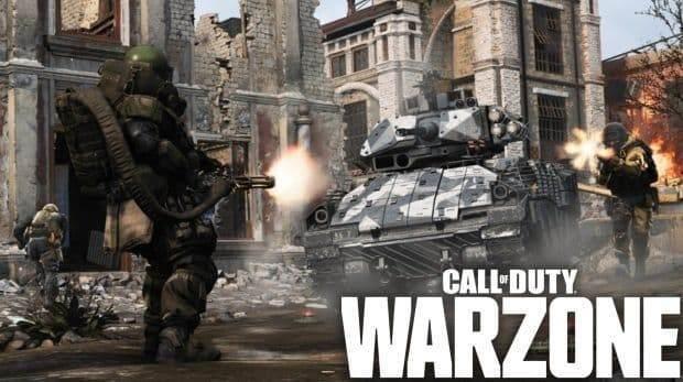 Call of Duty: Warzone nasıl indirilir ?