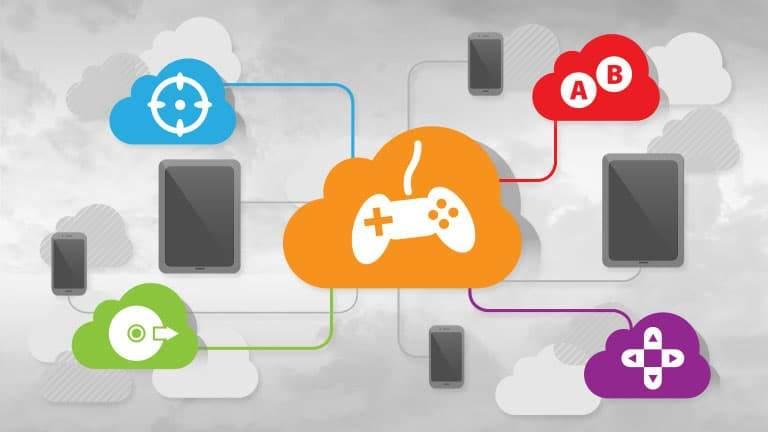 Bulut Oyun Platformları, Bedava bulut oyun, Bulut oyun sistemi