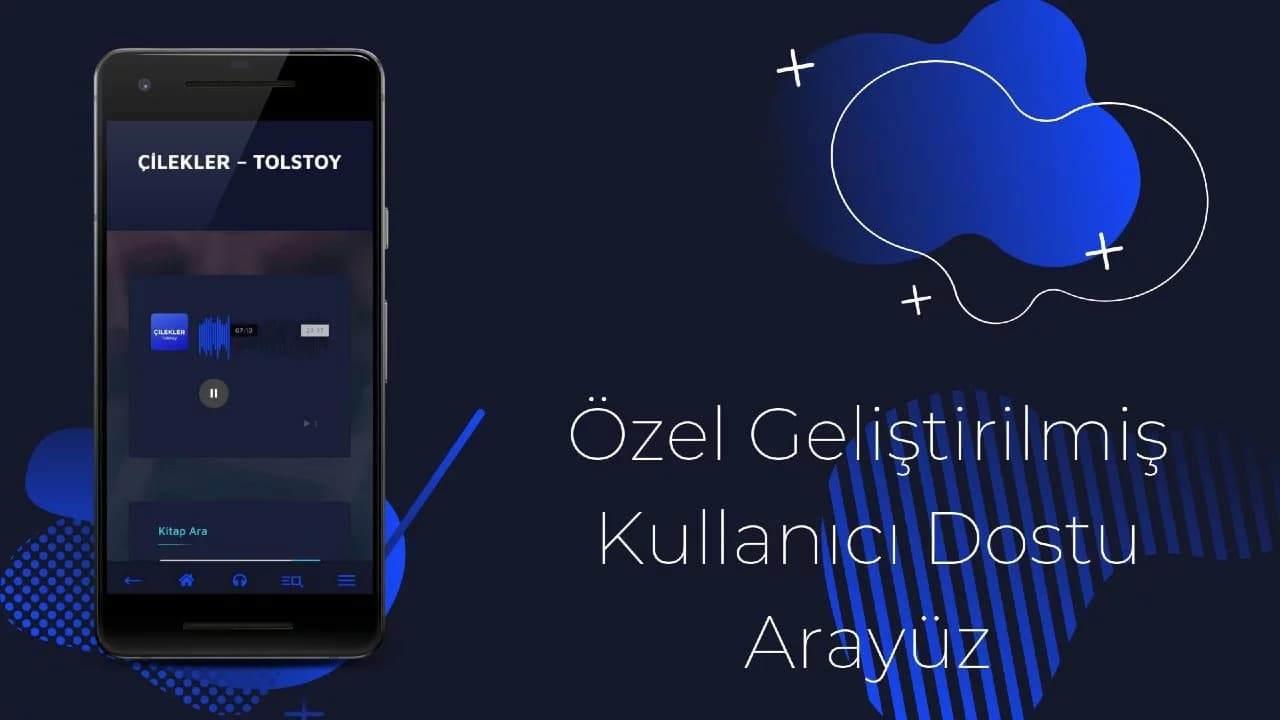 en iyi sesli kitap uygulamaları, Türkçe sesli kitap uygulaması, Ücretsiz kitap dinleme uygulaması, ücretsiz sesli kitap uygulaması