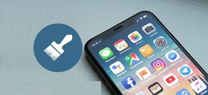 iphone nasil temizlenir, iPhone ahize temizleme, iPhone hoparlör temizleme