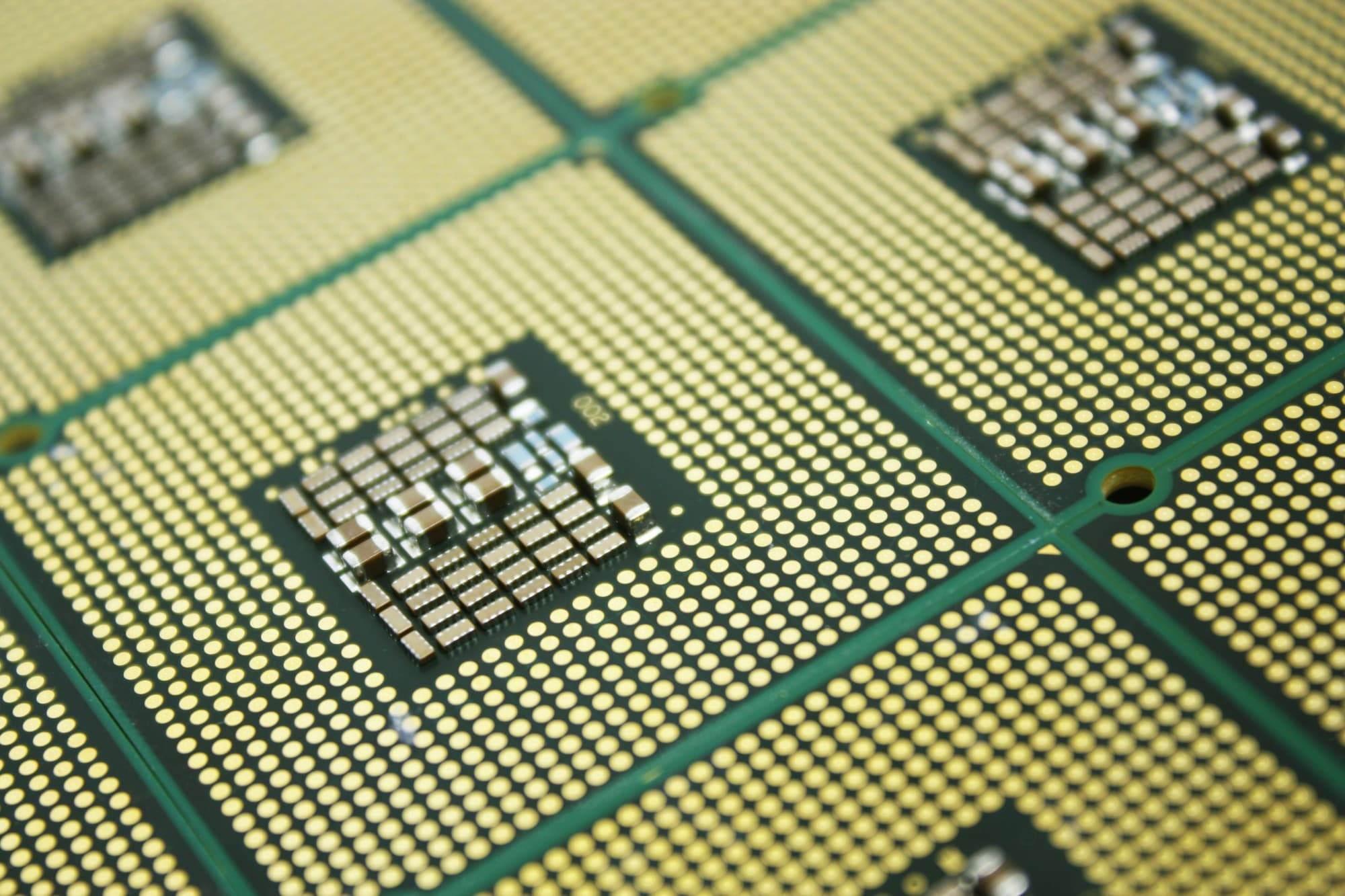 işlemci çekirdek sayısı nedir, çekirdek sayısı nasıl öğrenilir, işlemci çekirdek sayısı arttırma