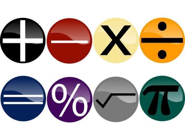 Klavyede matematik sembolleri, matematiksel semboller nasıl yazılır, Klavye sembol kısayolları, klavye kısayolları