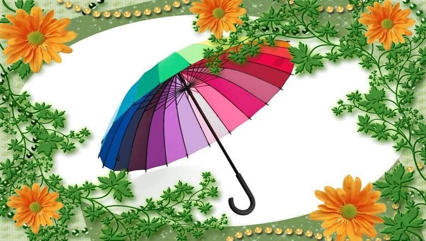 Klavyede Şemsiye (☂) Sembolü Nasıl Yapılır?