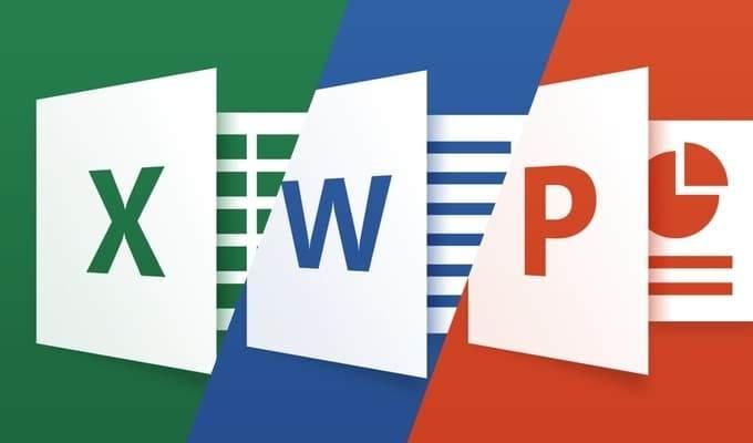 Excel Şifre Koyma, Word Şifre Koyma, Powr Point Şifre Koyma
