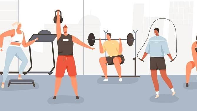 7 Dakikalık Egzersiz, Egzersiz Uygulamaları, Evde Kilo verme egzersizleri, Günlük egzersiz hareketleri