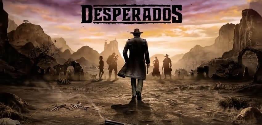 Desperados III Sistem Gereksinimleri,Desperados III Fiyatı