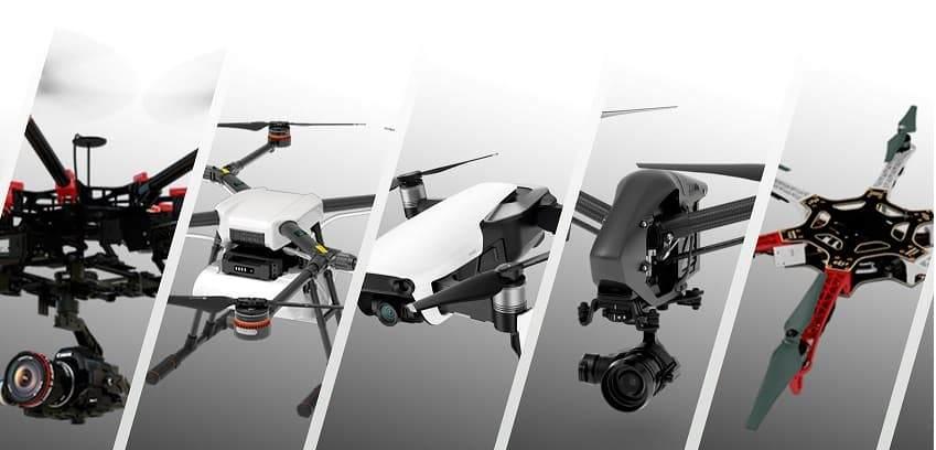 DJI Drone modelleri, DJI Drone fiyatları, DJI Drone özellikleri, DJI Drone uçuş süreleri