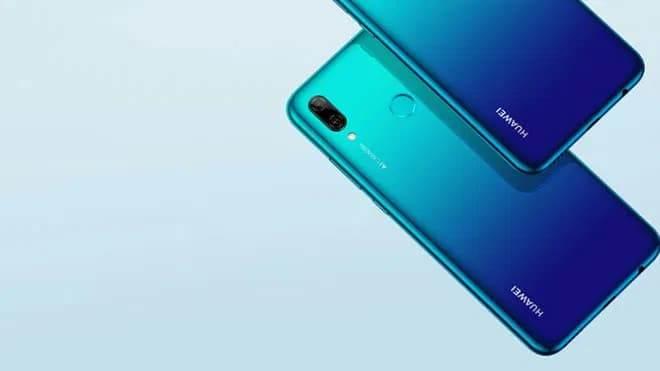 Huawei P Smart 2019 Fabrika Ayarlarına Döndürme, Sıfırlama