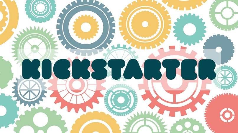 Kickstarter projeleri,Kickstarter ne demek,Kickstarter Türkiye'den başvuru