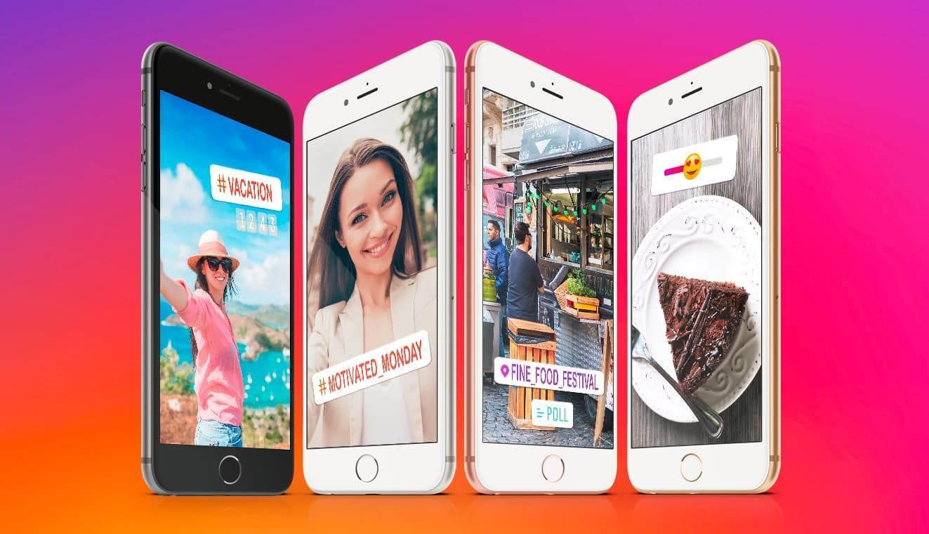 Instagram hikaye Tasarım uygulamaları,Instagram story uygulamaları,Instagram hikaye düzenleme,Instagram story fikirleri