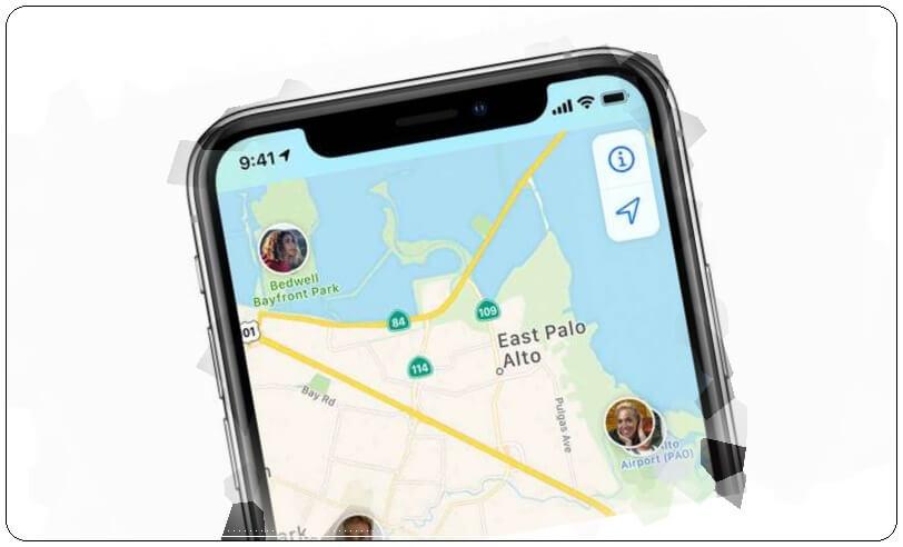 iPhone Konum Değiştirme Nasıl Yapılır ?