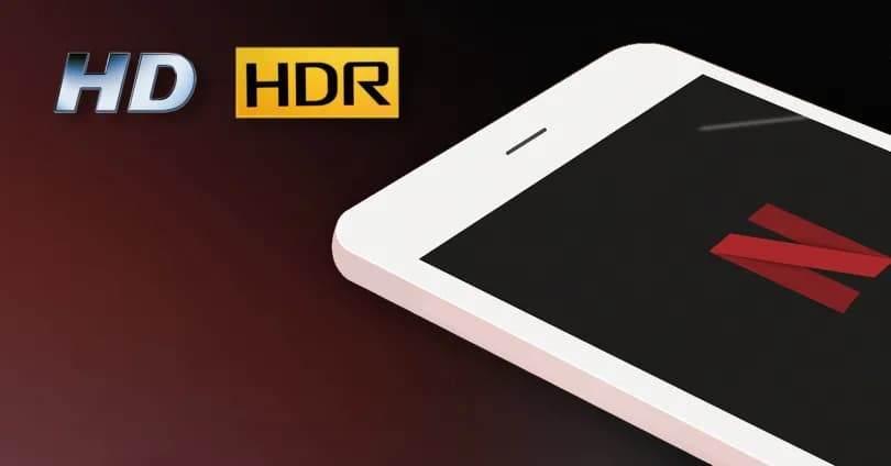 Netflix HD destekleyen cihazlar,Netflix HD telefonlar,Netflix HD tabletler