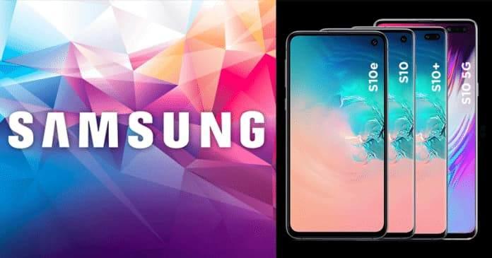 Samsung S10 Fabrika Ayarlarına Döndürme, Sıfırlama