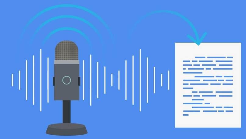 Ses kaydını yazıya çevirme, Ses dosyasını yazıya çevirme,ses kaydını yazıya çevirme programları