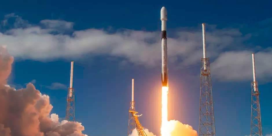 Starlink Uydu Projesi nedir?
