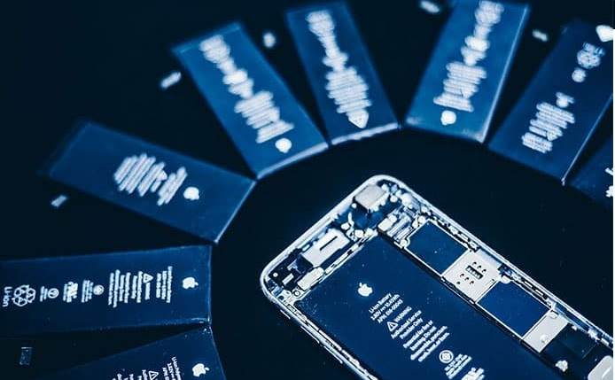 iPhone Modellerinin Pil Karşılaştırması,iPhone Bataryası Kaç mAh,telefon bataryası nasıl dolar,iPhone kaç mAh programı