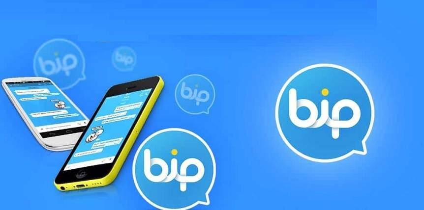 BiP Web masaüstü, BiP Web giriş, BiP Web masaüstü indir, BiP ile para gönderme