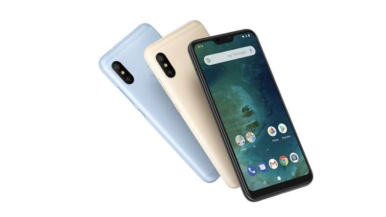 Xiaomi Mi A2 Lite Ekran Görüntüsü Alma,Xiaomi Mi A2 ekran görüntüsü alma,Xiaomi ekran görüntüsü alma