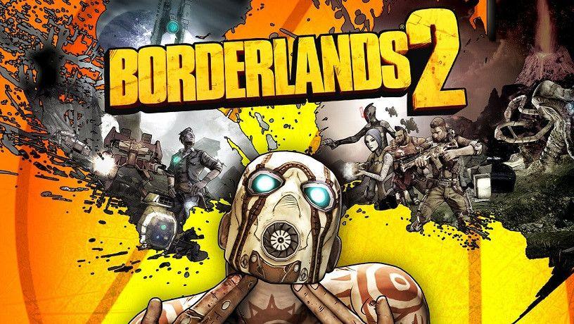Borderlands 2 bedava,Ücretsiz Borderlands 2 indir,Borderlands 2 sistem gereksinimleri