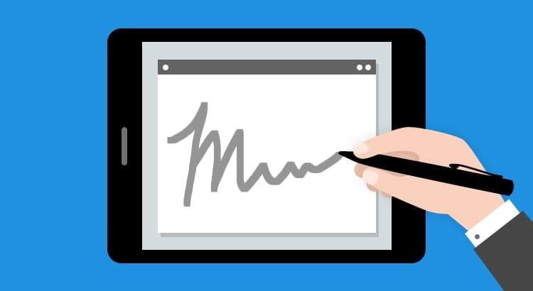 e-imza nedir,e-imza nasıl alınır, e-imza ücreti,e-İmza nasıl kullanılır