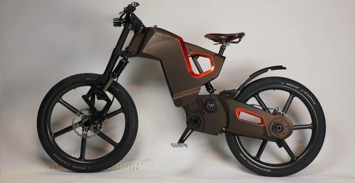En iyi 5 Elektrikli Bisiklet