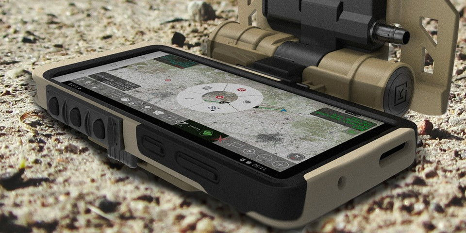 Galaxy S20 Tactical Edition Özellikleri
