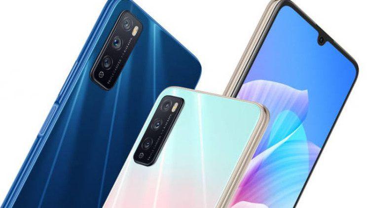 Huawei Enjoy Z 5G Özellikleri ve Fiyatı