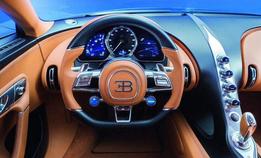 İç Dizaynı en iyi Arabalar, kokpiti en iyi arabalar, tasarım harikası arabalar