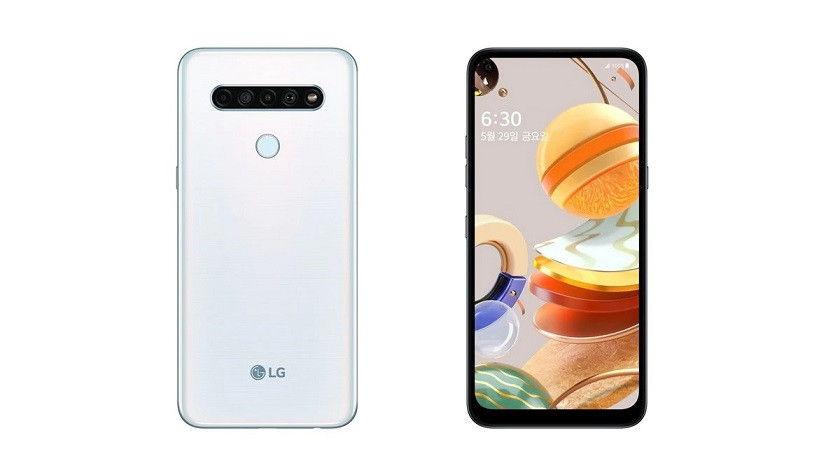 LG Q61 Özellikleri