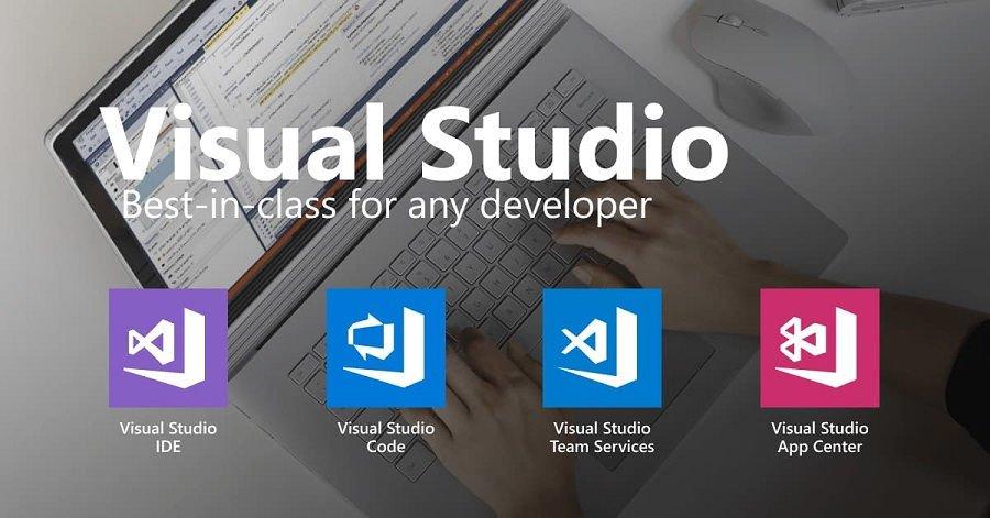 Microsoft Visual Studio nedir, Microsoft Visual Studio nasıl kurulur,Visual Studio ücretsiz,Visual Studio Community