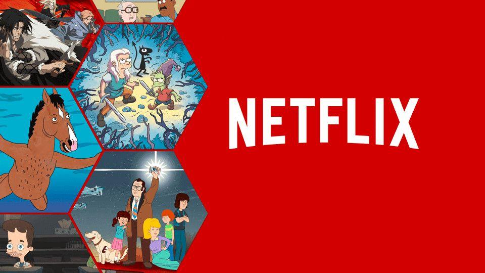 Netflix'te izleyebileceğiniz en iyi 20 Animasyon filmi