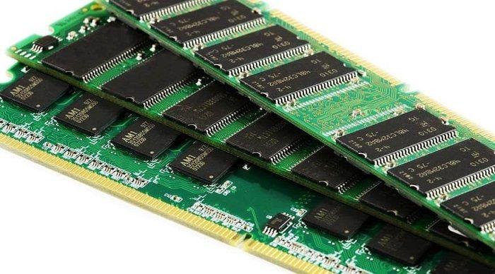 RAM Nasıl Takılır?